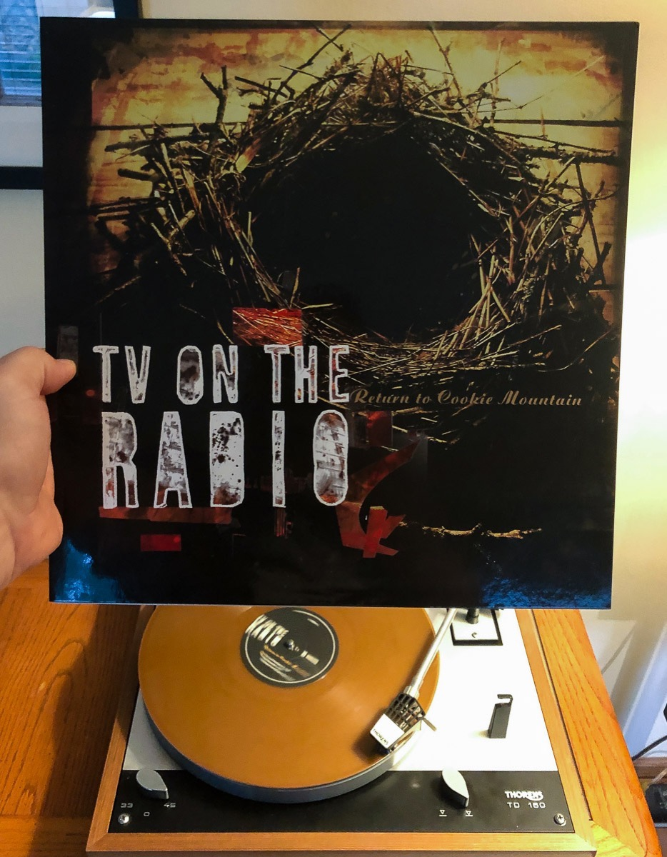 2018 06 24 TV On The Radio